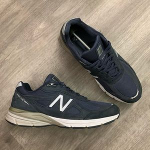 New Balance x 990v4 Made In USA Shoes